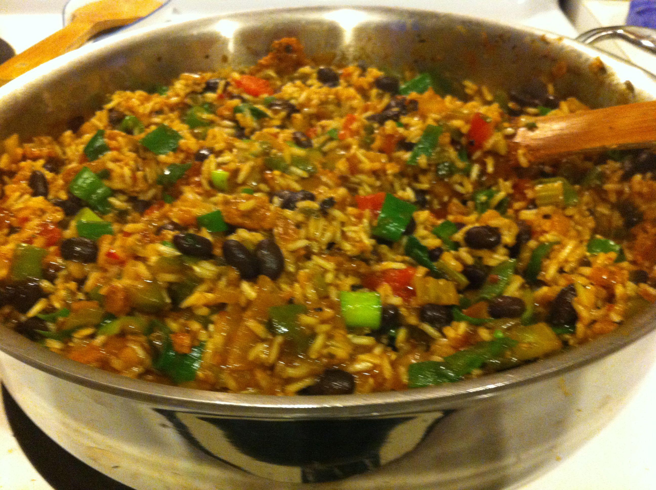 ... vegetarian louisiana dirty rice stuffing dirty rice creole dirty rice